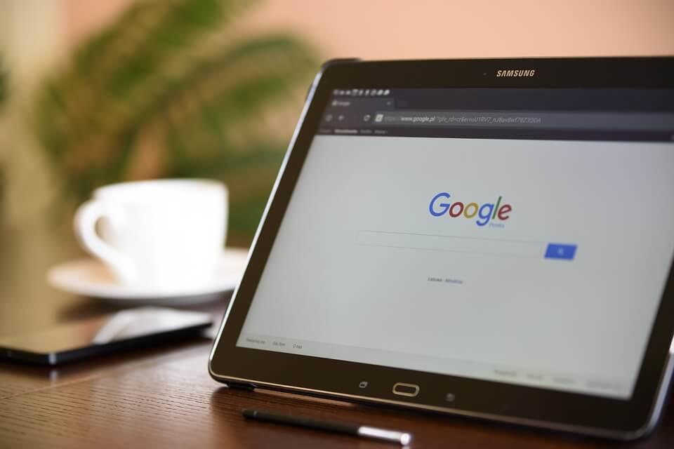 Google Adwords baggrund