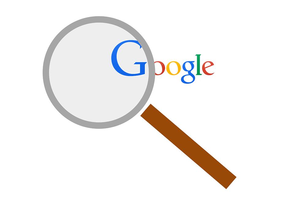 Online markedsføring på google