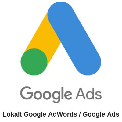 Lokalt AdWords